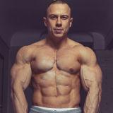 Polvo esteroide sin procesar Drostanolone Enanthate para construir el músculo 472-61-1