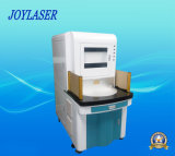 Kopfhörer-Markierungs-Saphir-Laser-Gravierfräsmaschine