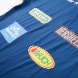Camiseta estampada Polo promocional Dri Fit