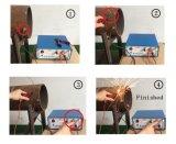 [87كفا] موقع لحام حرارة - معالجة آلة [بر-هتينغ] آلة