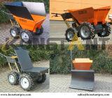Mini-camion multi-fonctions pratique / Power Barrow appliqué à tous les aspects