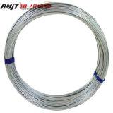 Fio de aço encalhado galvanizado/fio da estada/fio de terra/fio de indivíduo/fio de Ehs