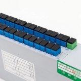 PLC van Lgx van de Telecommunicatie van Gpon 1X32 Splitser voor Pon/FTTH/CATV