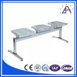 Profil de fonte d'aluminium pour des meubles de jardin