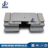 Fußboden-Hochleistungsaluminiumausdehnungsverbindungen in den Gebäuden