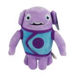 Het ongelooflijke Vreemde Stuk speelgoed van de Pluche van het Stuk speelgoed van de Hoogste Kwaliteit