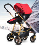 Faltender Kinder Spaziergänger/Buggy/Carriager für 0-3 Jahre