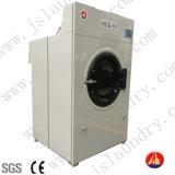 Dessiccateur de /Laundry de dessiccateur de vêtements/dessiccateur croulant commercial 50kgs --L'électricité de chauffage (CE&ISO9001)