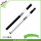 Crayon lecteur mince de vaporisateur de vaporisateur fait sur commande en cristal de logo de Cbd des prix les plus inférieurs du marché de la Chine