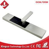 Het digitale Slot van de Deur van de Vingerafdruk van het Roestvrij staal van de Veiligheid van Keyless Touchpad van het Slot van de Deur