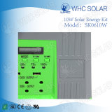 10W 휴대용 에너지 절약 태양 장비 홈 조명 시설