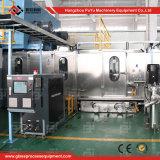De hete Verkoop Gebogen Wasmachine van het Glas voor VoorWindscherm