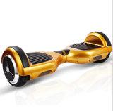 """Hoverboard com a placa elétrica remota do balanço do """"trotinette"""" do skate de Bluetooth elétrica"""