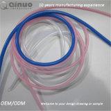 La vendita calda sporta rinforza il tubo flessibile del silicone