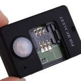 Контроль Anti-Theft зонда аварийной системы обнаружения движения ультракрасного индуктивного тональнозвуковое располагая A9 миниый сигнал тревога MP GSM радиотелеграфа PIR