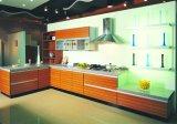 品質の住宅の家のための木の食器棚