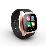 腕時計のBluetoothの卸し売り防水安くスマートな電話最もよいGPS Smartwatch