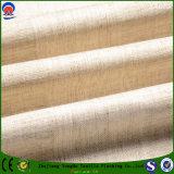 Домашним сплетенная тканьем ткань занавеса светомаскировки Fr ткани полотна/полиэфира ткани водоустойчивая