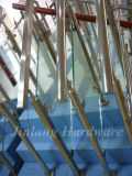 Sistema ferroviario/barandilla, guarniciones de la escalera, barandilla