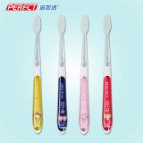 Vollkommene transparente Griff-Konstellation-Zahnbürste