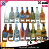 Вытяните бутылки металла консервооткрывателей бутылки соды ножа для вскрытия консервных банок легкие с магнитом