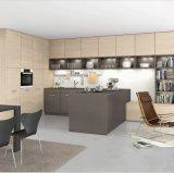 Американское изготовление конструкции кухонного шкафа кухни