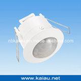 Commutateur affleurant de détecteur du support PIR de plafond (KA-S07)
