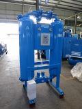 Secador regenerative Heatless dessecante do ar comprimido da adsorção (KRD-10WXF)