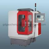 400X300mm 소형 디자인 CNC GS-E430 맷돌로 갈고 및 조각 기계