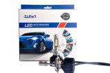 H4 LED Scheinwerfer des Auto-Scheinwerfer-Birnen-Hallo-Lo Träger-Selbstscheinwerfer-48W 5300lm LED für Reihen des Autos