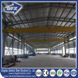 Almacén de almacenaje de la estructura de acero de la luz del diseño moderno en Asia suroriental