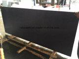 La brame grise foncée du granit G654 de Pangdang la meilleur marché pour la partie supérieure du comptoir, escaliers, parquetant