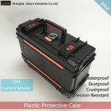 Wasserdichter Laptop-Kasten-Militärbefund-Geräten-Kasten-Plastikkasten