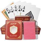 Пользовательская печать Печать Бумага Игровая доска Game Card Poker