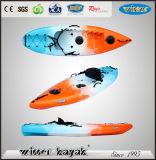熱い販売LLDPEの小選挙のプラスチックカヌー