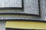 Isolamento a prova di fuoco della gomma piuma di XPE/materiale di isolamento ignifugo della gomma piuma di XPE Foam/PE