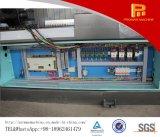 Qualität mit Servoenergie-Plastikbauteil-Spritzen-Maschine