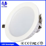 Ce 85-265V/AC SMD DEL Downlight 18With24W de qualité de Shenzhen