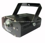 원격 제어를 가진 새로운 LED 물을 떨어 뜨리 조명 RGB LED 물 잔물결 효과 무대 조명