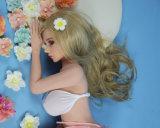 Europees Wit Doll van het Geslacht van het Geslacht van de Lingerie Heet Model (160cm)