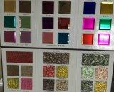 5mm abgeschrägter Rand-farbiger Spiegel für Dekoration