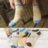 Soem-Mann-Sport trifft Tief-Schnitt-Baumwollsocken für tägliches Kleid hart