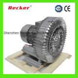 ventiladores de vácuo regeneratives dos ventiladores do Vortex das bombas de ar dos ventiladores 3HP