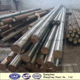 1.2080 / D3 / SKD1 / Cr12 Ferramenta de trabalho a frio Steel Die Steel Round Bar