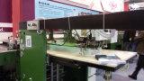 Automático de alta velocidad Flexo School Cuaderno de ejercicios Fabricación Línea
