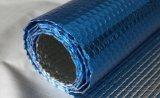 Les matériaux d'isolation de toit ont métallisé le film de polyester