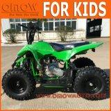 아이를 위한 싸게 4개의 치기 50cc 소형 ATV