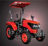 De nieuwe 55HP Vierwielige DrijfTractor van het Wiel met Dieselmotor (OX554)