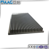 Perfiles de aluminio industriales de la protuberancia del disipador de calor