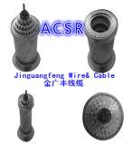 Condutor reforçado do condutor aço de alumínio ACSR